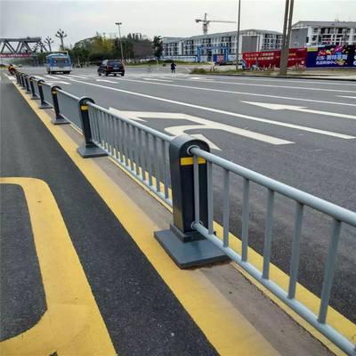 铝合金护栏安装案例